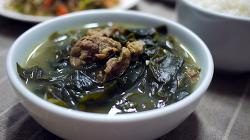 독일에 살면서 자주 요리해 먹는 한국 음식 16가지