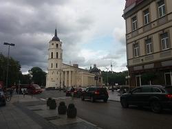 Vilnius 101