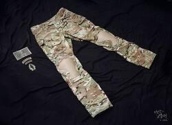 [Uniform] Patagonia Level9 Temperate Pant.