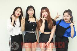 [인터뷰] 댄스팀 베리어스(Various)