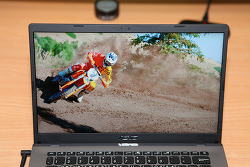 ASUS 비보북 X409FL 8세대 인텔 U시리즈 프로세서 MX250 그래픽 가성비 노트북