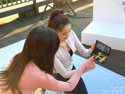 AI코치 트레이닝 5G 서비스 스마트홈트!! 유플러스 5G와 LG V50S ThinQ로 어떻게?