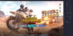 배그 모바일 PC에서 (무료 배틀그라운드) 배그 공식 에뮬레이터 PUBG Mobile Tencent Gaming Buddy