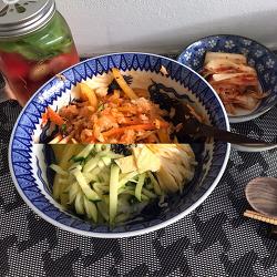 [떨거지] 비빔밥