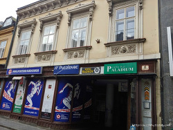크로아티아 자그레브 아파트먼트 실린더 Cilindar 숙박 후기 장단점