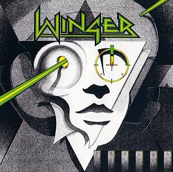 [376] 윙어 (Winger)의 하드롹 4곡