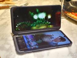 LG V50S ThinQ 듀얼스크린 추천하고 싶은 나만의 활용법!! 전작 판매량 추월과 실적 개선 기대