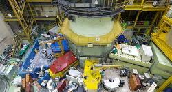 하나로, 국제연구용 원자로 센터 중 하나로 지정되다