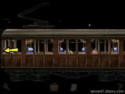 Broken Sword1:DC_041 기차 안에서