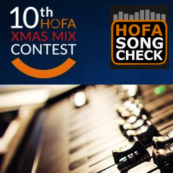 HOFA - 10th Christmas MIX Contest ( 2019년 1월 21일 마감 )