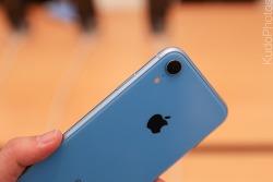 아이폰 XR 리뷰: iPhone X Refined
