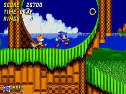 (스팀 무료게임) Sonic The Hedgehog 2