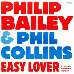 [292] Easy Lover - 필립 베일리 & 필 콜린스