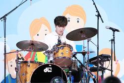 [18.06.05] 생각하는 해외 안전여행 콘서트_광화문 중앙광장