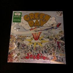 그린 데이 (Green Day) - DOOKIE (1994)
