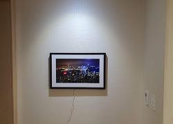 넷기어 뮤럴 캔버스 Netgear Meural 21.5인치 집안에 미술관을 놓자