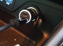 아이엠듀 차량용 충전기 USB-PD QC 3.0 고속충전기 후기