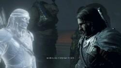 [Middle-earth:Shadow of War] 이제 이 요새는 제껍니다.