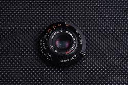 [Lens Repair & CLA]MS-Optics Apoqualia-II 28mm F2 Disassembly (미야자키 광학 렌즈의 조리개 수리 및 초점교정, 헤이즈 클리닝)