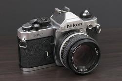 필카의 정석 - Nikon FM2