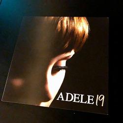아델 (Adele) - 19 (2008)