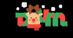 2019년 크리스마스 - 여러 사이트들의 로고들...