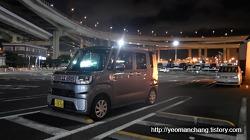[시승기] 일본 경차를 타보다 - 토요타 픽시스 메가