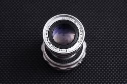 [Lens Repair & CLA/거인광학] Leitz Elmar 90mm F4 Collapsible Disassembly (라이츠 엘마 9cm f4 침동식의 렌즈 클리닝 및 CLA)