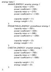 엑시노스9825 클럭 (커널)
