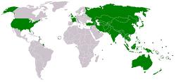 아시아-태평양 지역의 변혁 촉진을 위한 2020 온라인 토론회 결과보고 (1. 목차)