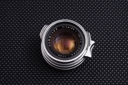 [Lens Repair & CLA/거인광학] Leitz Summilux 35mm F1.4 1st Steel Rim Disassembly & CLA (주미룩스 35mm F1.4 1세대 클리닝 및 오버홀)