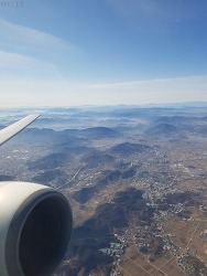 KE1108 PUS-GMP 부산-김포 대한항공 국내선 이코노미 탑승기
