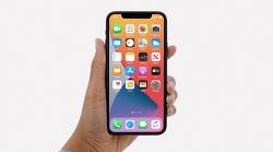 iOS 14와 iPadOS 14 월페이퍼 다운로드