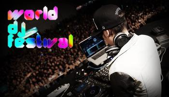 DJ와 MC가 만드는 힙합의 열기, 'World DJ Festival 2013' Part.1