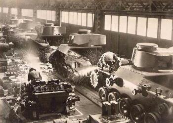 제국의 병기창 - 일본 제국의 유산과 북한의 군사 공업화
