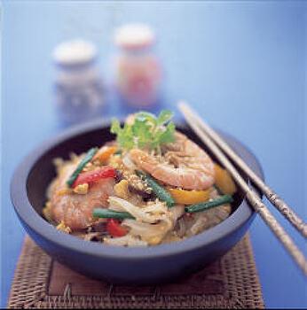 베트남 쌀국수와 월남쌈.. 그리고 느억맘...