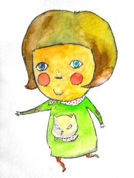 2005 drawing_도피증후군