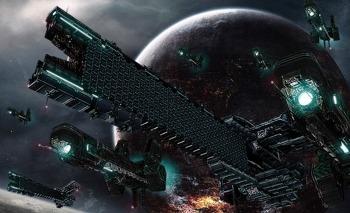 당신의 야망을 불태워줄, 우주 소재 웹게임 conquerx2 리뷰
