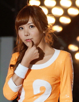 Orange Caramel - 12.10.11