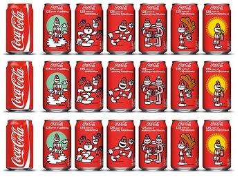 왜 유리병, 페트병, 캔에 담긴 콜라는 맛이 다를까?