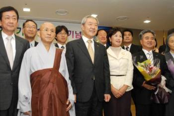 Won the Prime Minister Award-Oct. 27 2008(08.12.22)