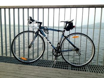 GTR5, 출퇴근용 로드 자전거 추천