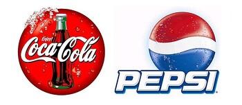 코카콜라와 펩시의 마케팅