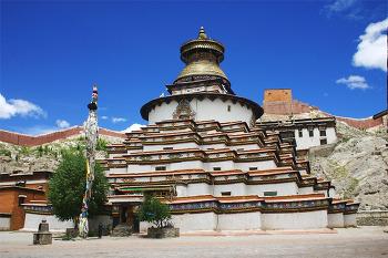 샹그릴라로 가는 길, 티벳 여행기 5