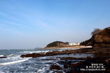 [변산반도] 산과 바다를 모두 품은 변산반도/고사포/적벽강/채석강