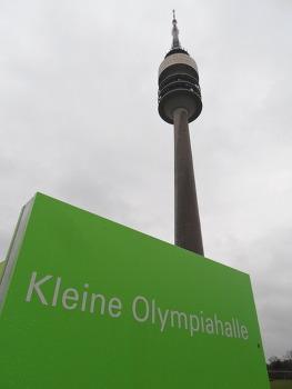 글루바인, 오직 크리스마스 마켓에서만! - 마리엔플라츠, 뮌헨 올림픽공원 (뮌헨-부다페스트 2)