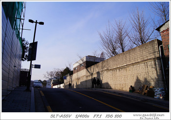 [a55] 2011.12.4 북촌 한옥마을
