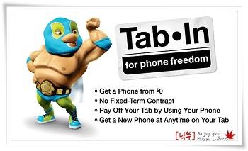캐나다 휴대폰,스마트폰 통신사 추천! 한국 언락(unlock)폰 가능/맞춤 데이터 요금제/번호 그대로 이동/약정 불필요! [Koodo Mobile]