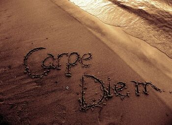 Door - Carpe Diem