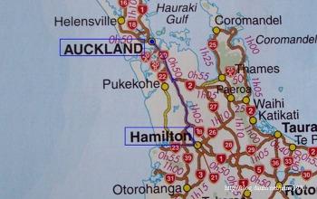 낚시하며 뉴질랜드 남섬에서 보낸 4달-124회